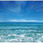 seascape P062017  140 x 190cm